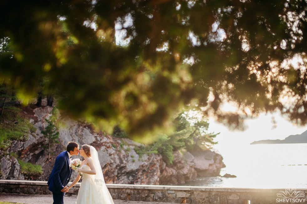 wedding photographer Montenegro