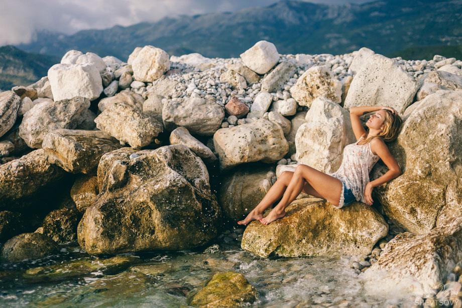 Photoshoot Montenegro, Budva, Bar,Ulcinj,Tivat, Kotor