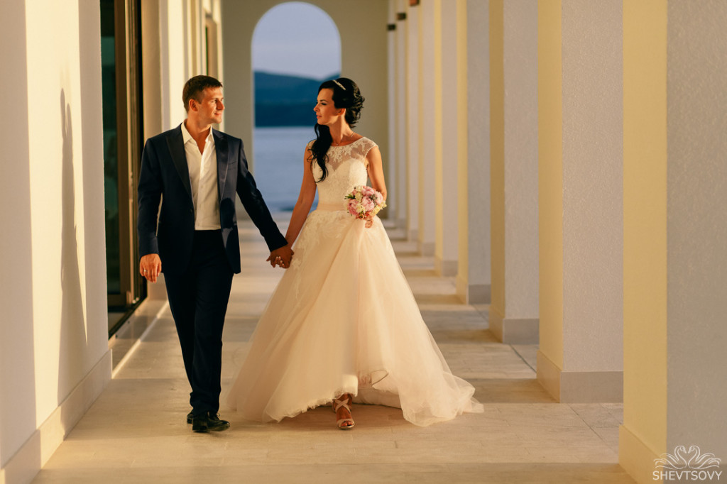 wedding photographer montenegro kotor tivat