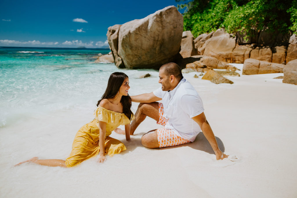 seychelles honeymoon mahe