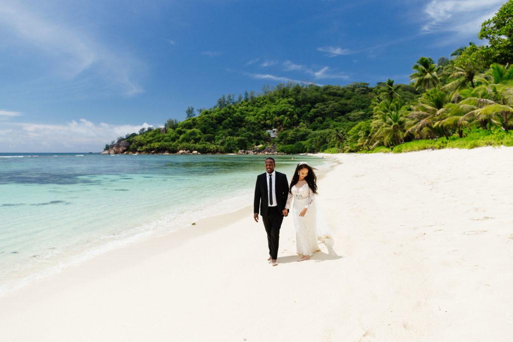 seychelles wedding story mahe