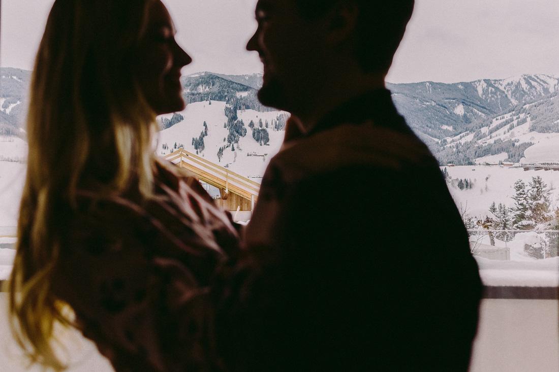 austria love story