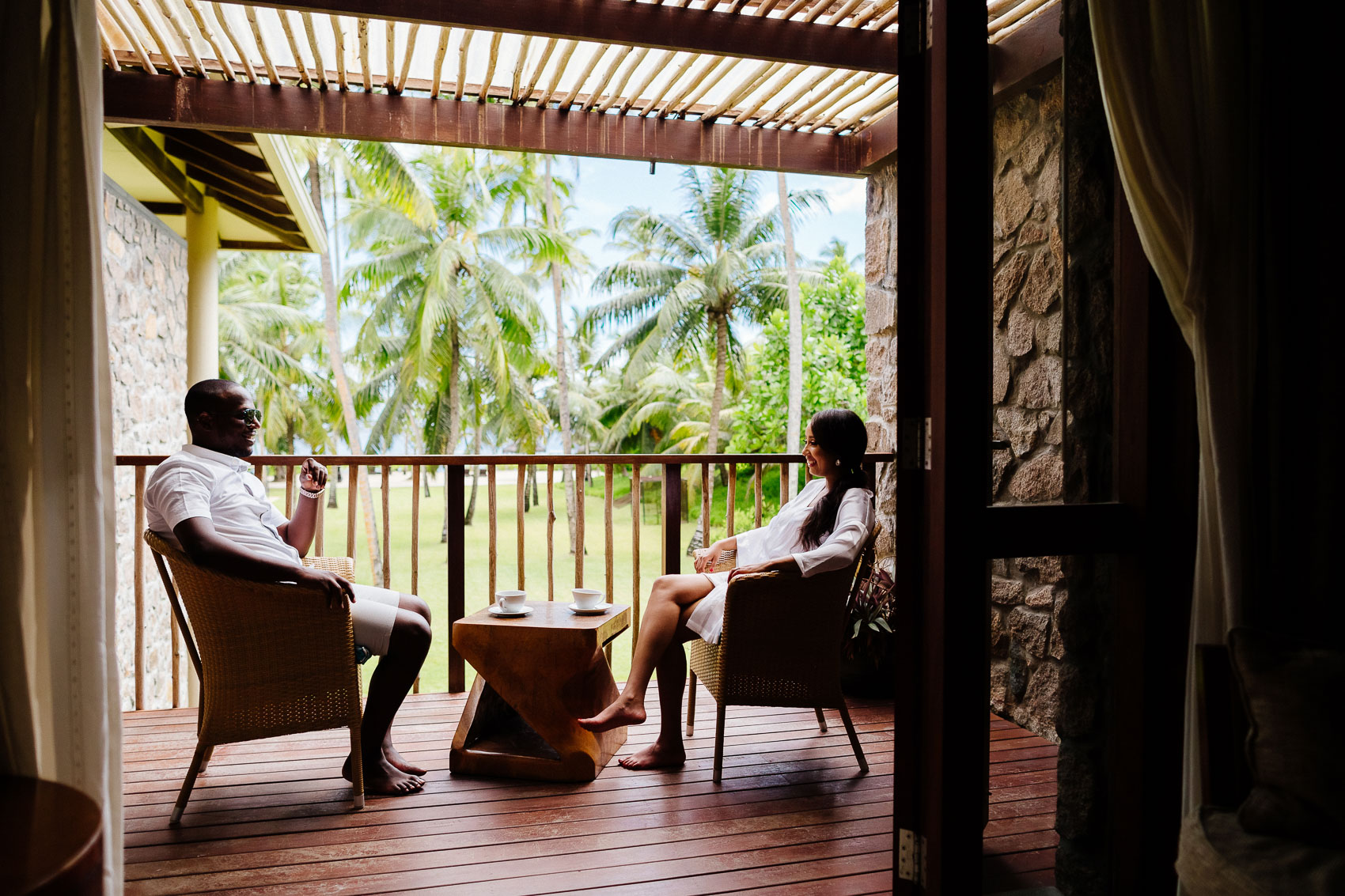 Seychelles wedding photographer Mahe