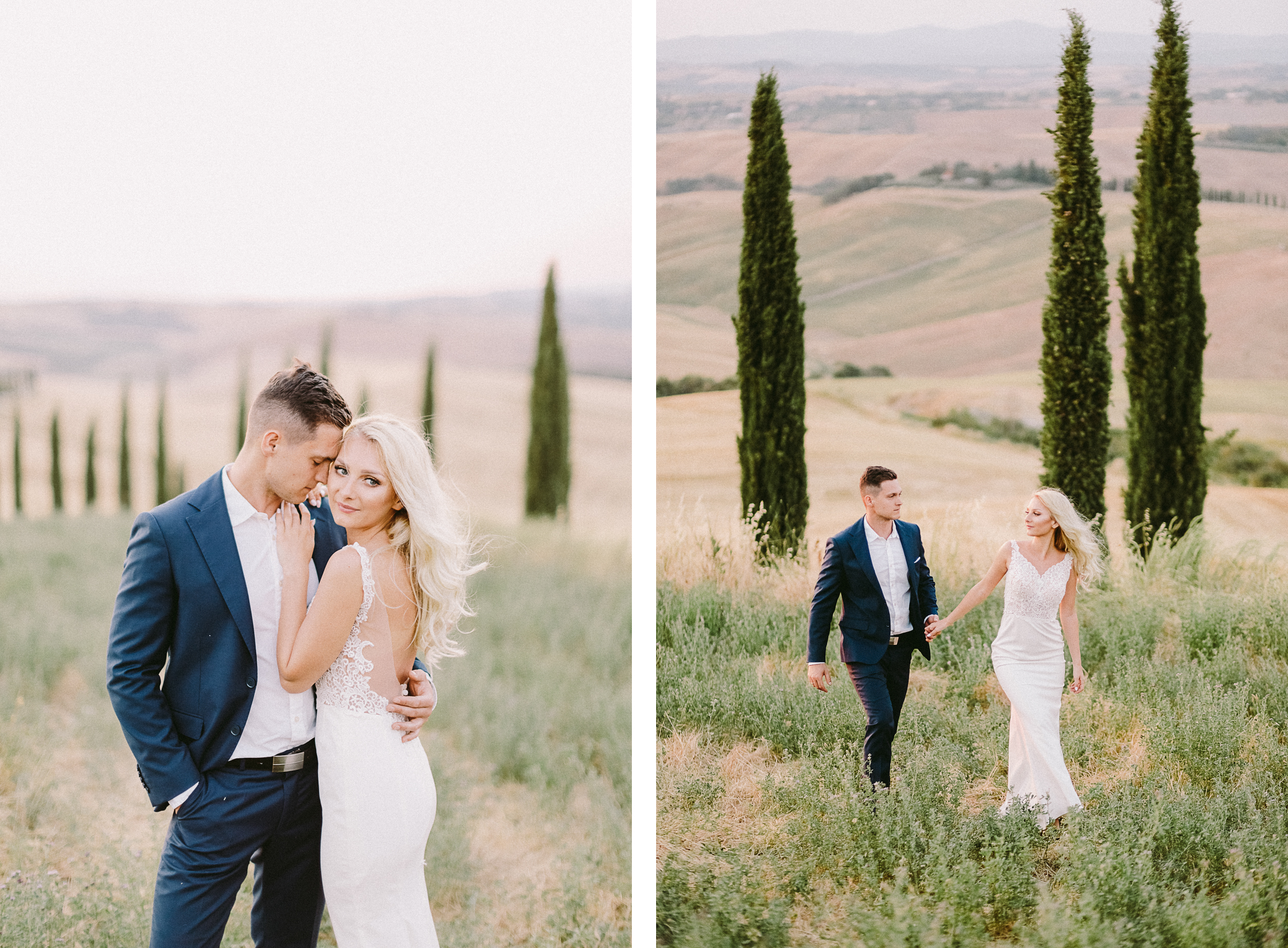 tuscany honeymoon photographer